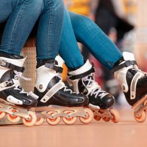 Rollerdrome Family Skate Center