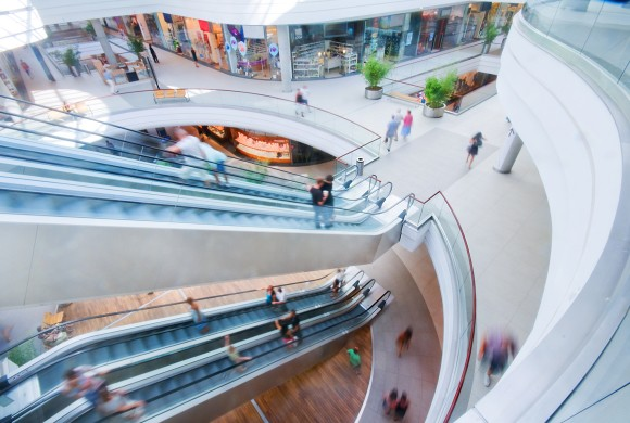 25 Largest Shopping Malls In The World