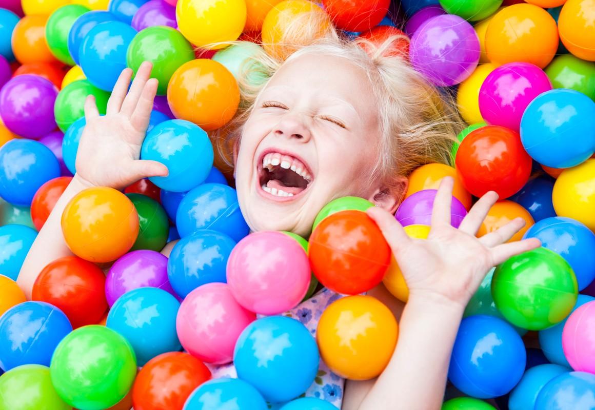 New Kids Playground Opening!