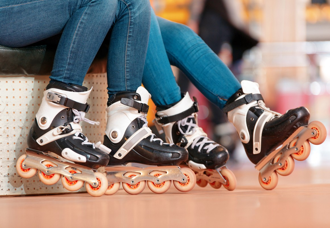 Rollerdrome Family Skate Center