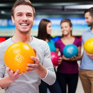 Holiday Weight Gain? Bowling Can Help!
